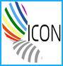 ICON 2014 logo